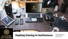Simplified Technology — The Way I.T. Should Be