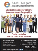 FRANCOPHONE EMPLOYMENT AND RESOURCE CENTRE