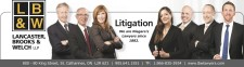 Niagara's Lawyers since 1882