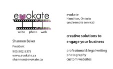 Creative solutions to engage your business